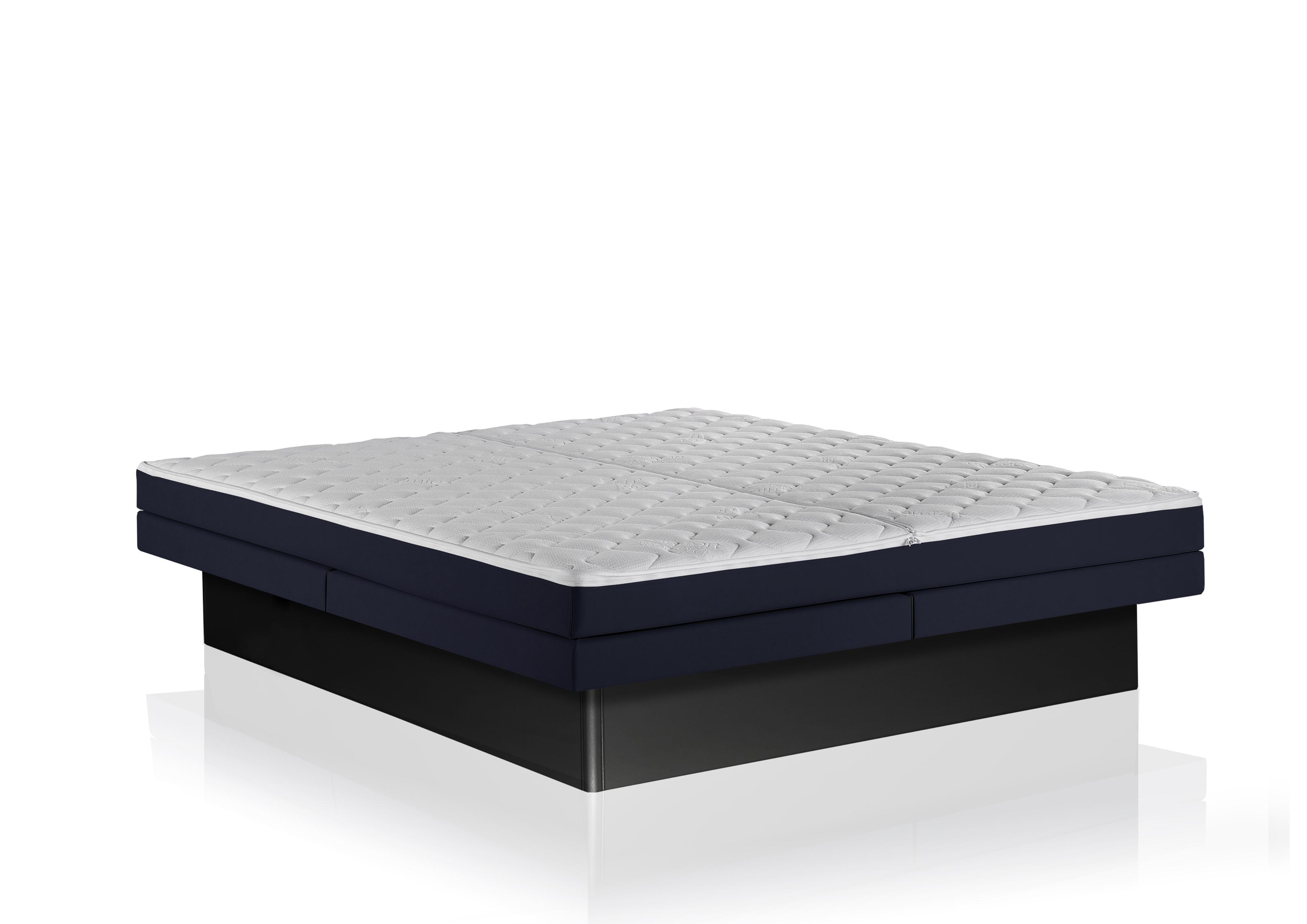 Armada bed Blauw