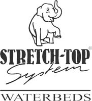 Leverancierslogo Stretch Top Systems